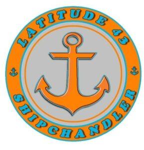 LATITUDE 43 SHIPCHANDLER - escaledor.net