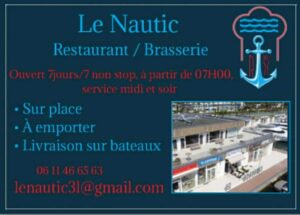 le nautic - escaledor.net